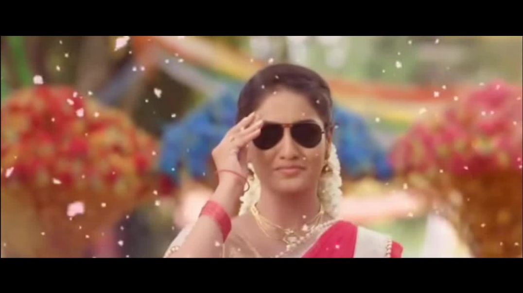 Tamil Girls Mass attitude Whatsapp Video Status