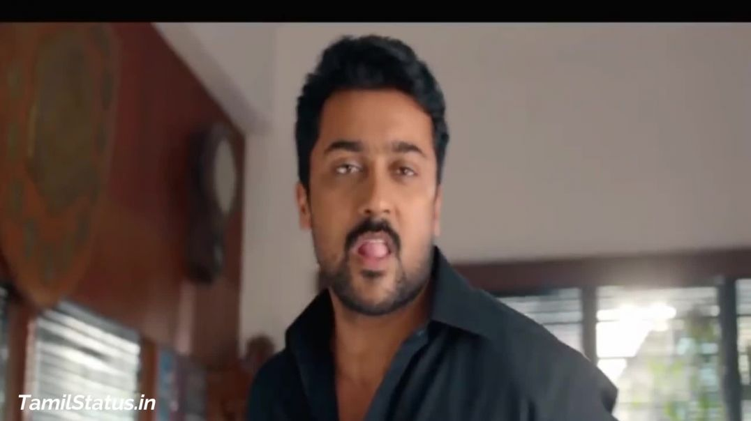Surya Dialogue Emotional Whatsapp Video Status in Tamil
