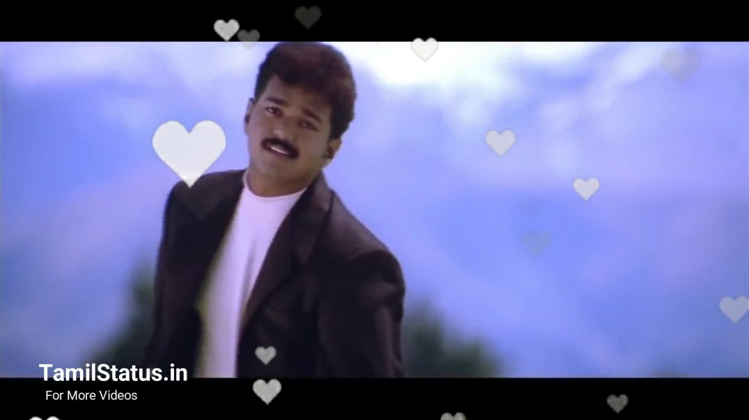 Vijay Romantic Hit Song Tamil Whatsapp video Song