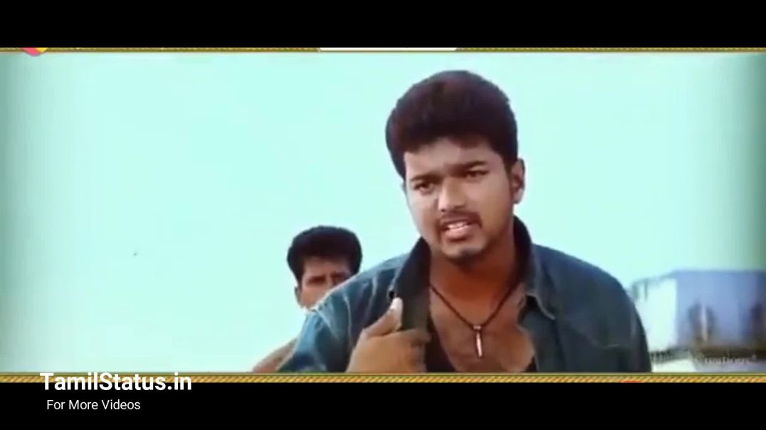 Ilayathalapathi vijay Mass Dialogue Whatsapp Video Status