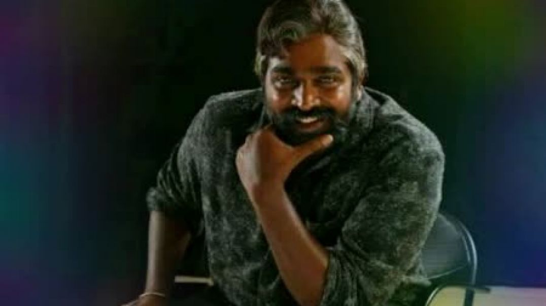 Vijay Sethupathi Whatsapp Video Status | Tamil Status