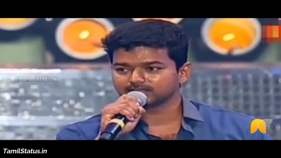 Vijay Birthday Special Mass Inspirational Video Status Whatsapp