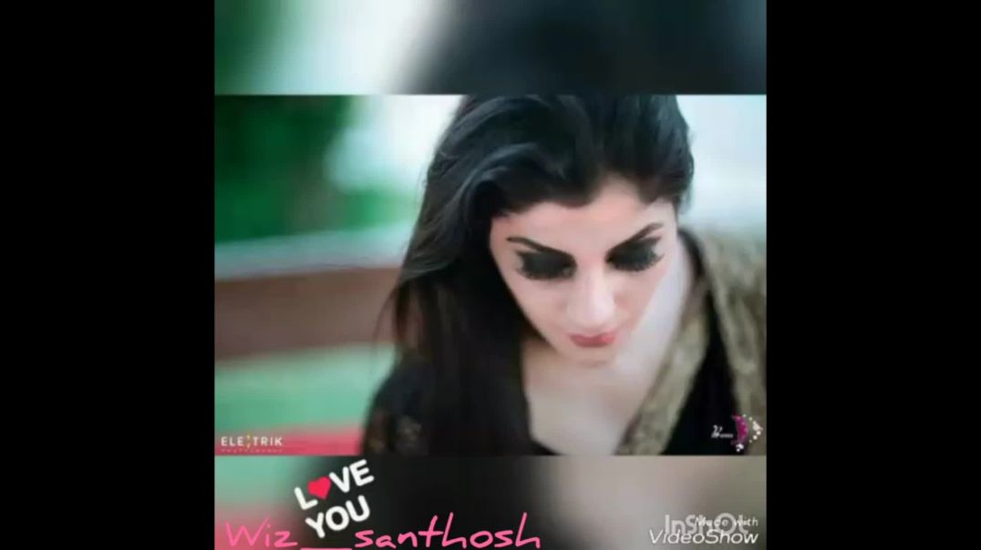 Yashika Anand Tamil Whatsapp Video Status