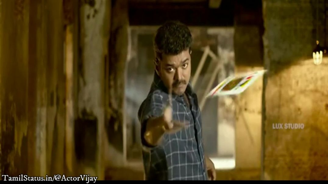 Mersal Intermission Whatsapp Status Sarkar Version | Tamil Status