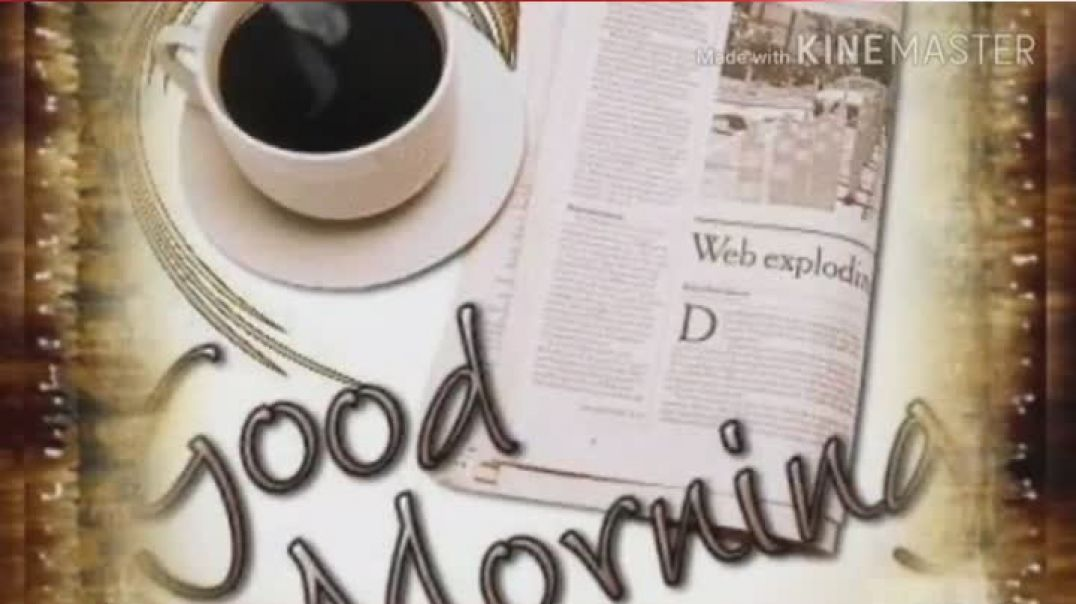 Good Morning Whatsapp Status | Have Nice A Day Video Status