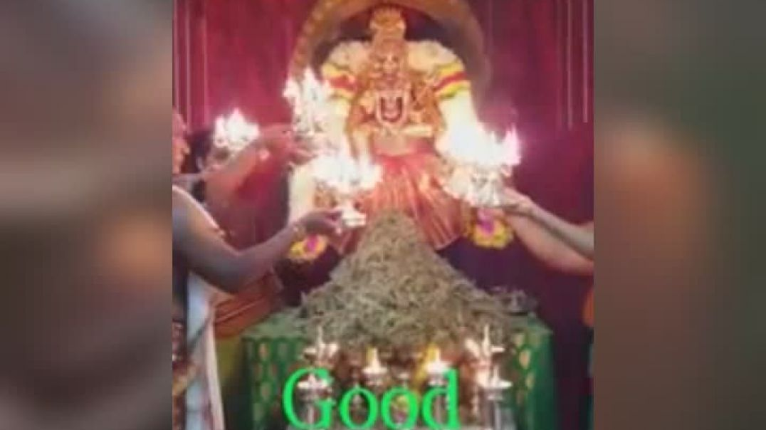 Good Morning Tamil Devotional Whatsapp Status