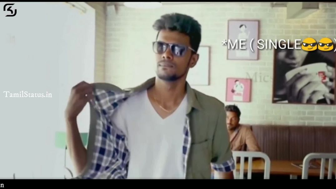 SINGLE MASS WHATSAPP STATUS VIDEO - TamilStatus