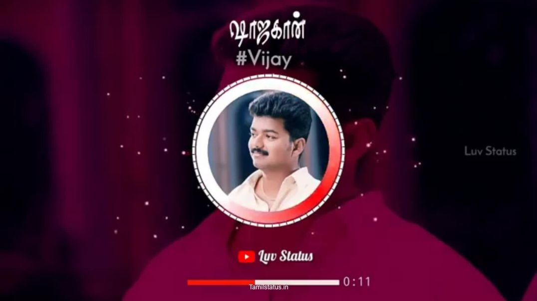 Sema Love Dialogue Thalapathy Vijay Mass Whatsapp Tamil Status
