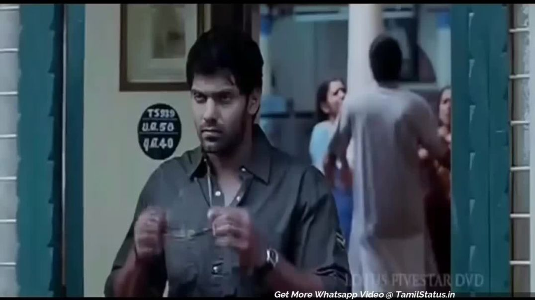 Comedy Whatsapp Video Status Download | Tamil Whatsapp Status | Arya Super Scene Whatsapp Status