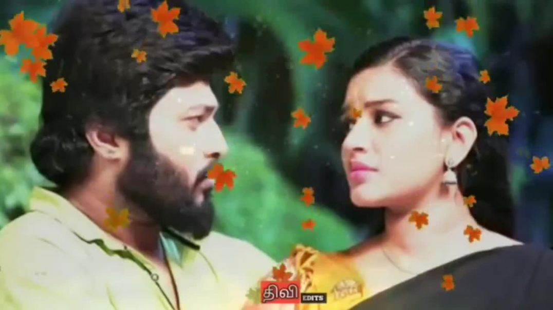 ZeeTamil Serial Sembaruthi Parvathi Whatsapp Status | Download sembaruthi serial whatsapp status vid