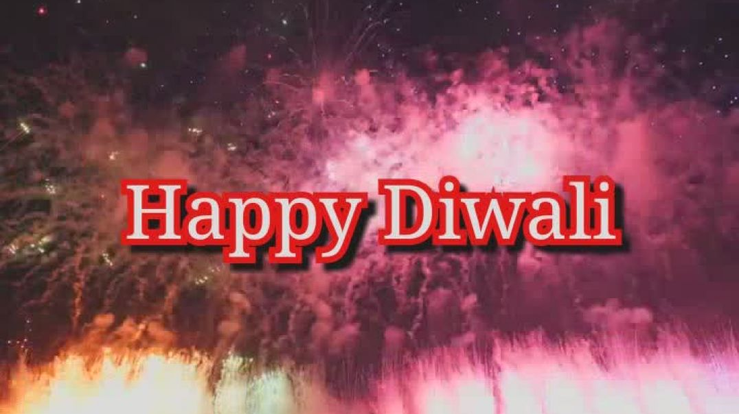Happy Diwali WhatsApp Video Status Download