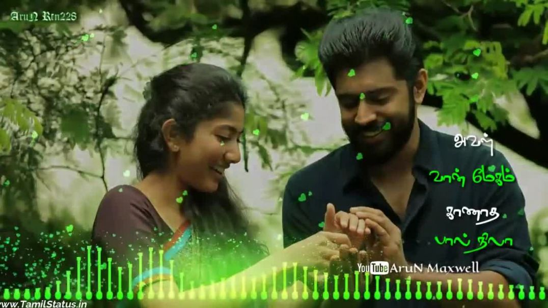 New Whatsapp Status | Cute Couples | Tamil Status Video Free Download