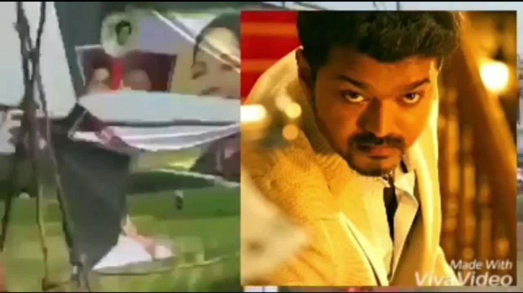 Sarkar Movie Whatsapp Status Download | Support Sarkar | Vijay Sarkar Mass Whatsapp status