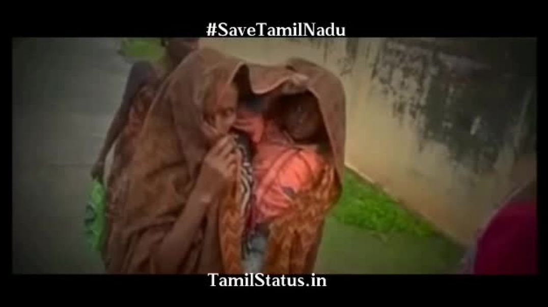 Gaja Cyclone Videos WhatsApp Status | #SaveTamilNadu