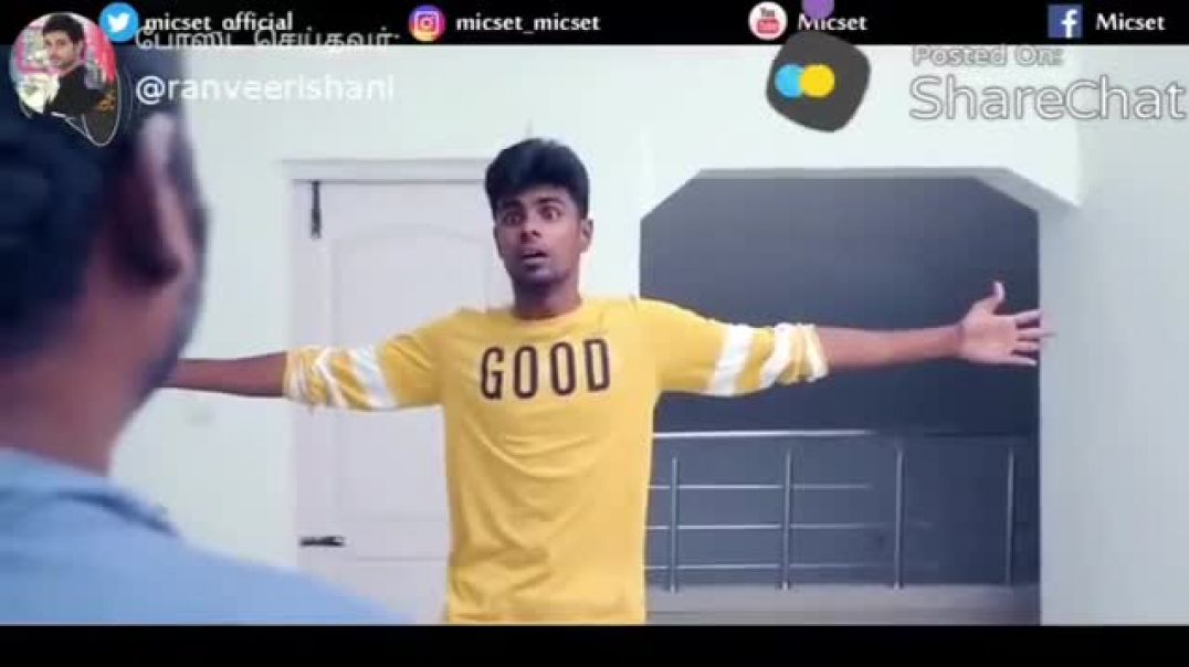 Musically - Tik Tok Comedy Status Videos Free Download | Tamil Status Video WhatsApp Free Download