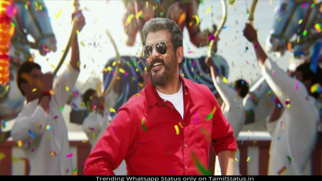 Viswasam Whatsapp Video Status in Tamil | HD MP4 Downloads