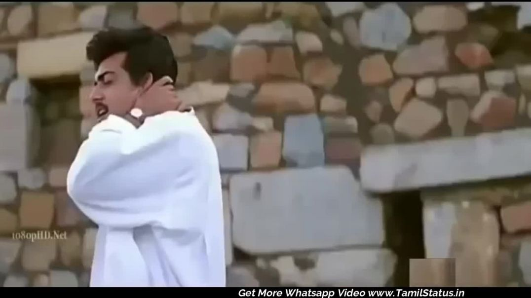 Ajith Love Cut Song for WhatsApp Status Download | Tamil Status Video Download Free MP4