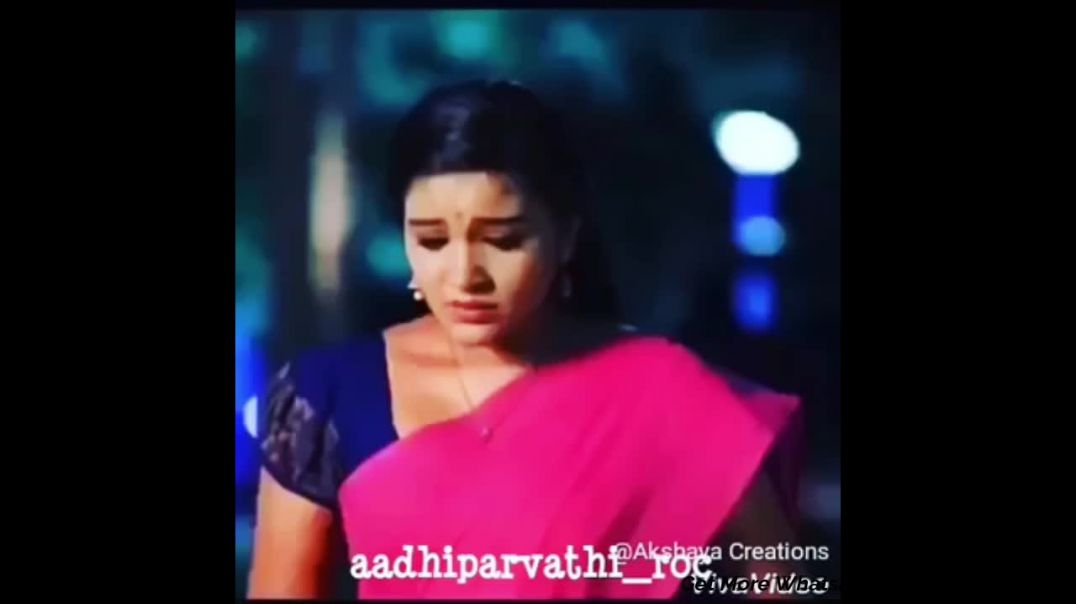 Adhi Parvathi Love Whatsapp Status HD Download | Sembaruthi Serial Love Whatsapp Status HD Download