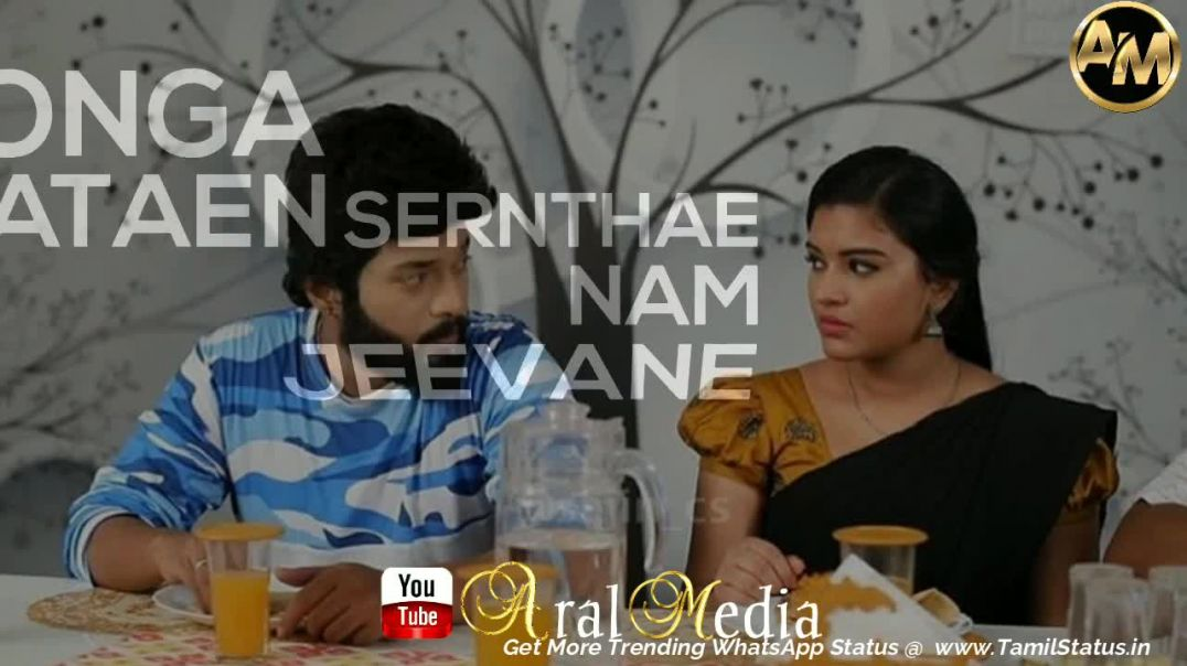 Zee TV Adhi Parvathi Whatsapp Status HD Download | Tamil status Video free download