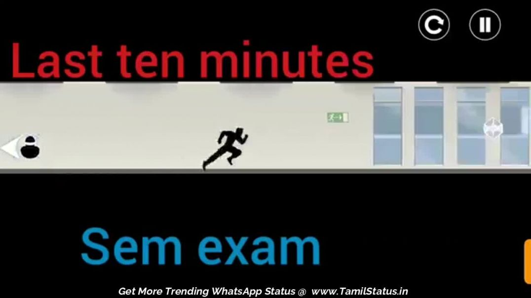 Funny Exam Whatsapp Status in Tamil | Tamil Status Video Free Download