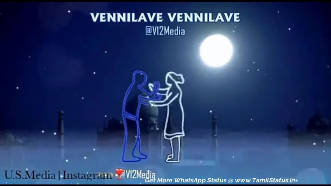 Cute love tamil song whatsapp status download | Tamil status