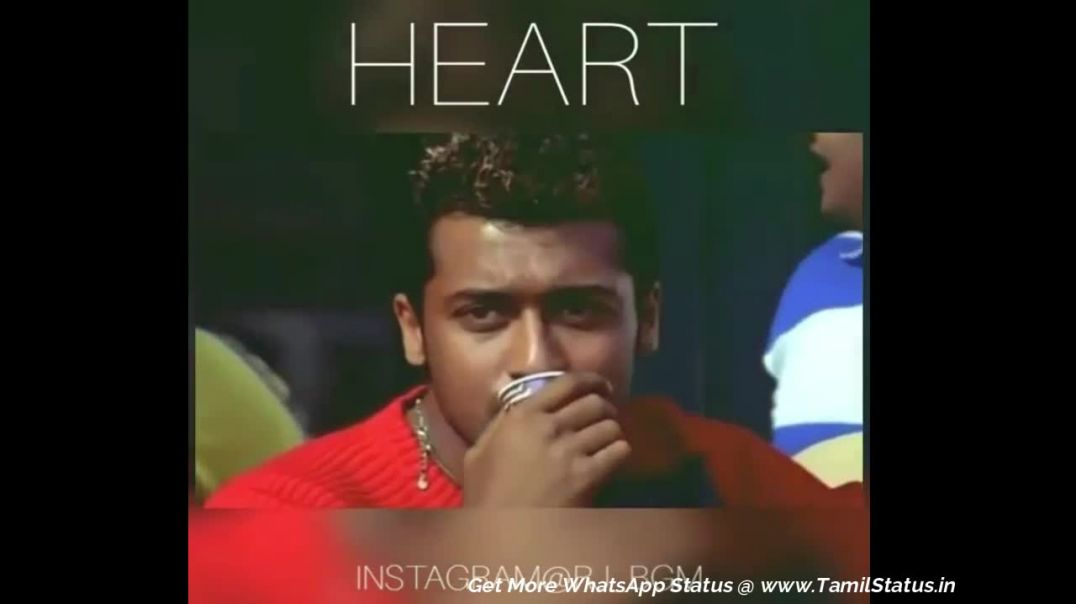 Best love bgm whatsapp status video download | Tamil Status