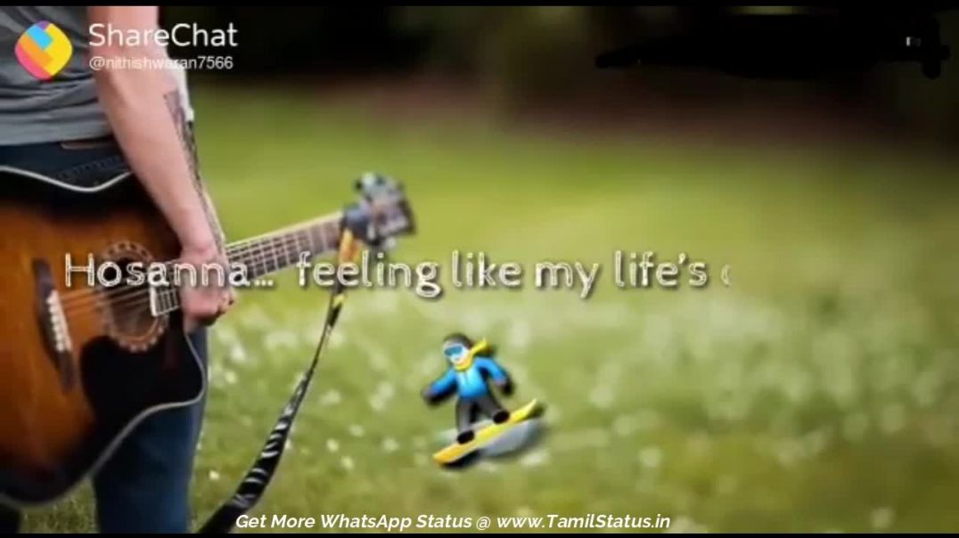 Whatsapp tamil status videos download | Tamil status