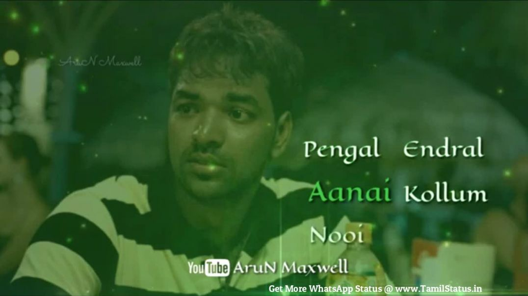 Boys love feel sad  whatsapp status in tamil | Tamil status