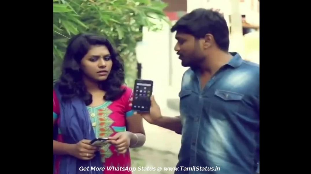 Tamil funny love whatsapp status videos download | Tamil status