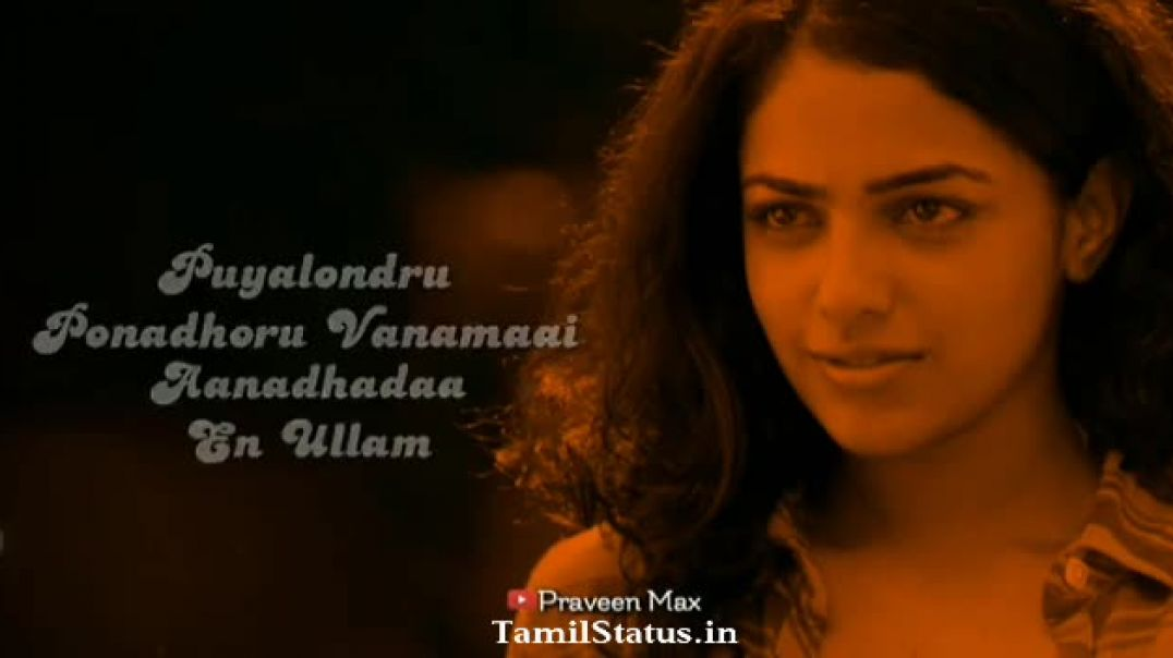 Love Status for whatsapp Girl Version Tamil Status
