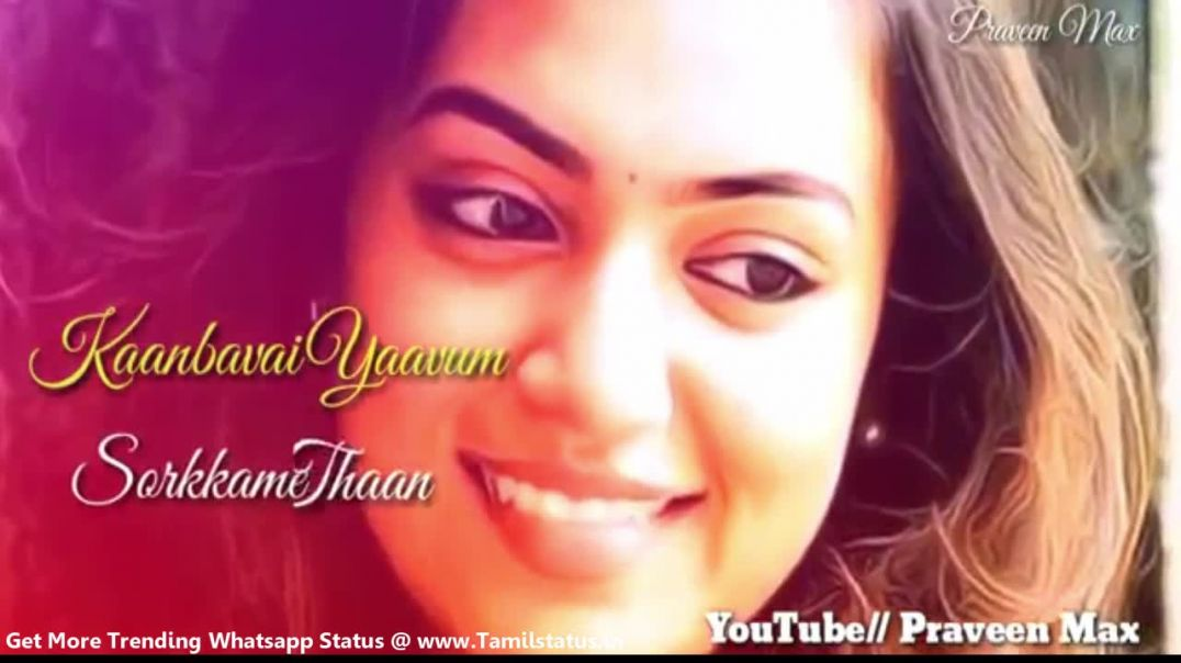 Cute girl tamil whatsapp status download || Tamil status
