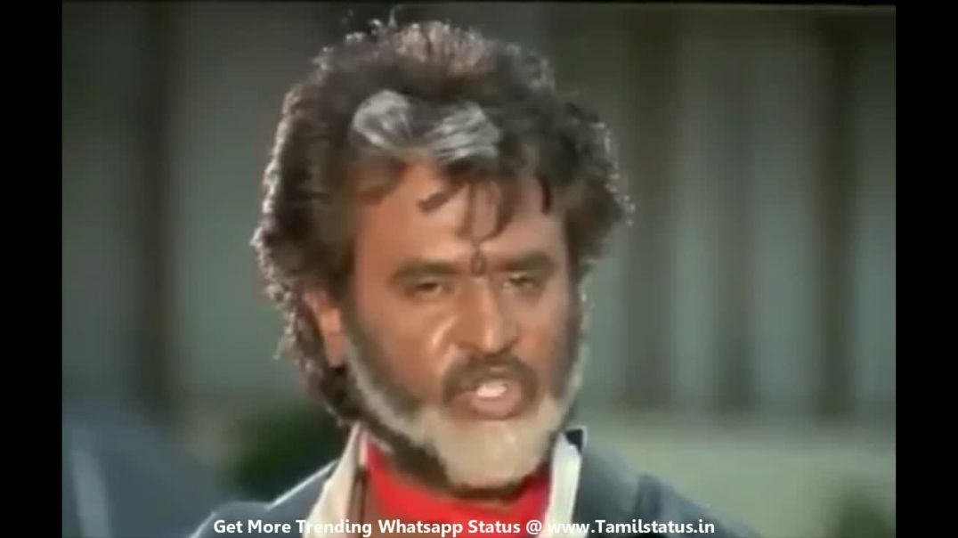 Rajini mass dialogue whatsapp status in tamil || Tamil status