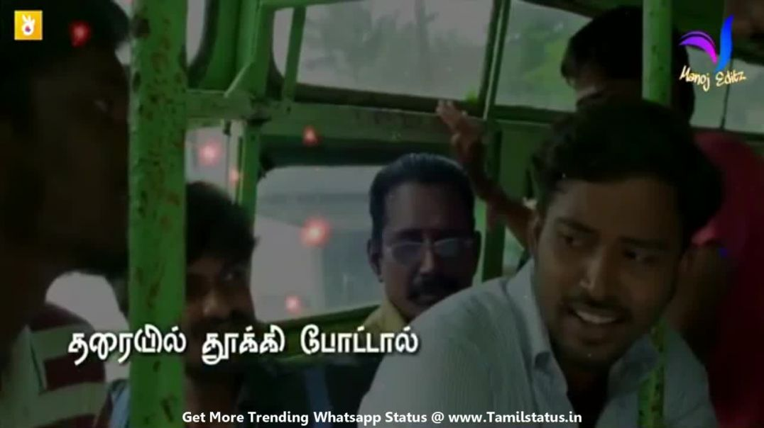 Gana love status download || Tamil whatsapp status