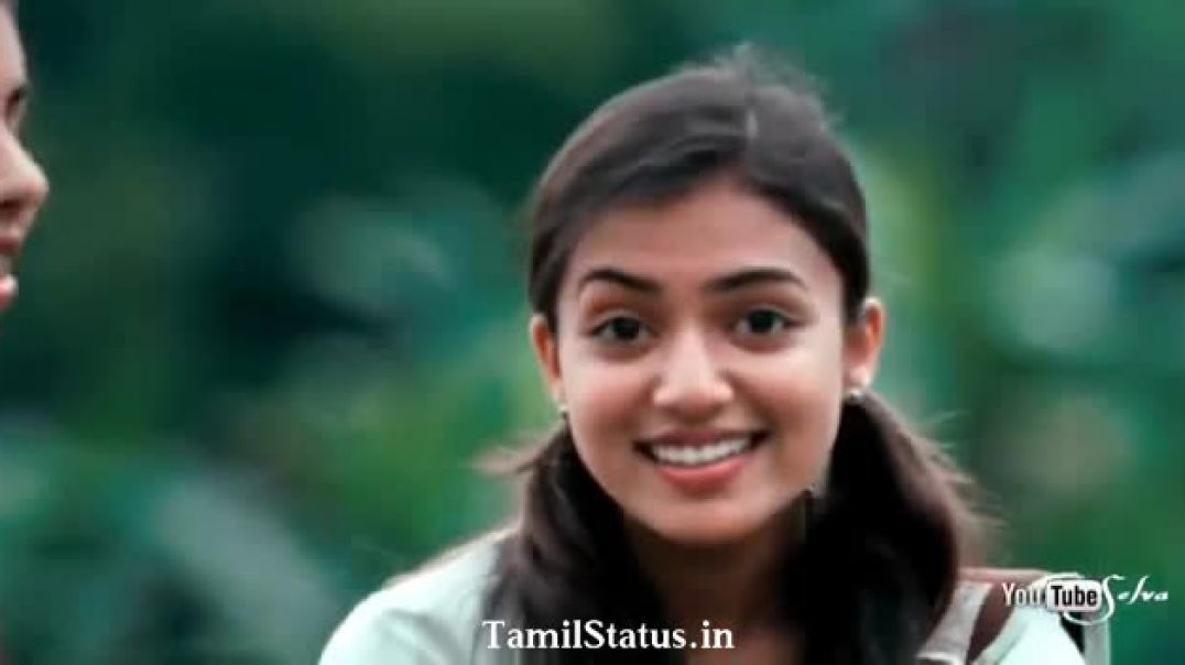 Cute Love Female Version Whatsapp Status in Tamil