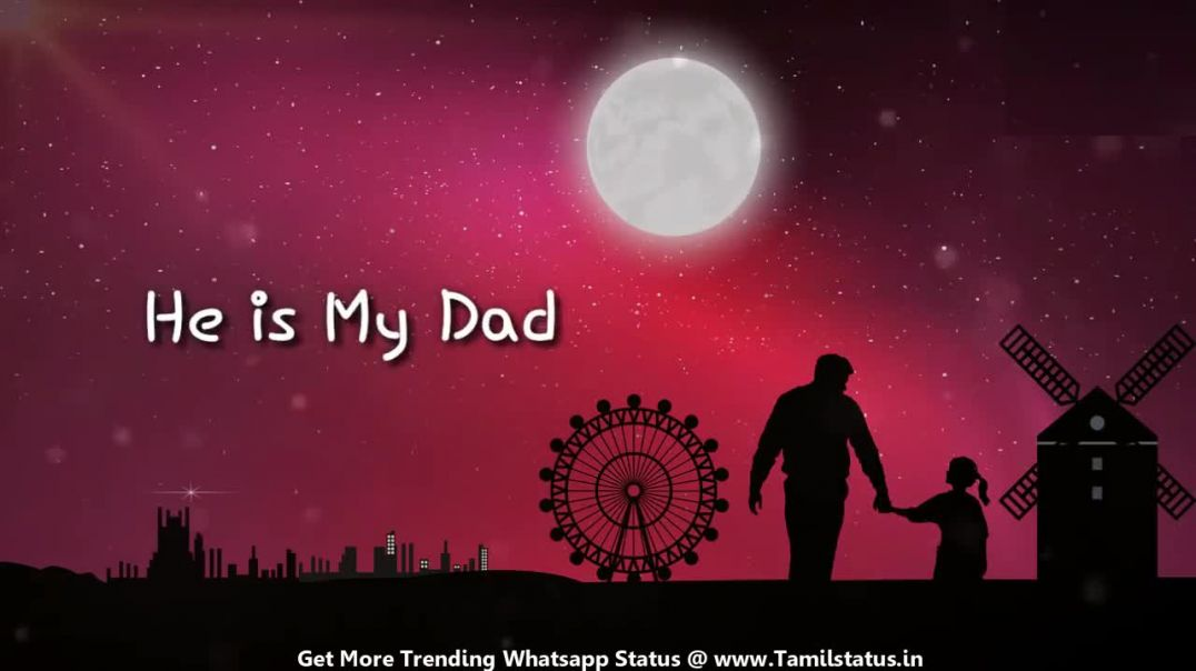 Father quotes for whatsapp status in tamil download || Tamil status