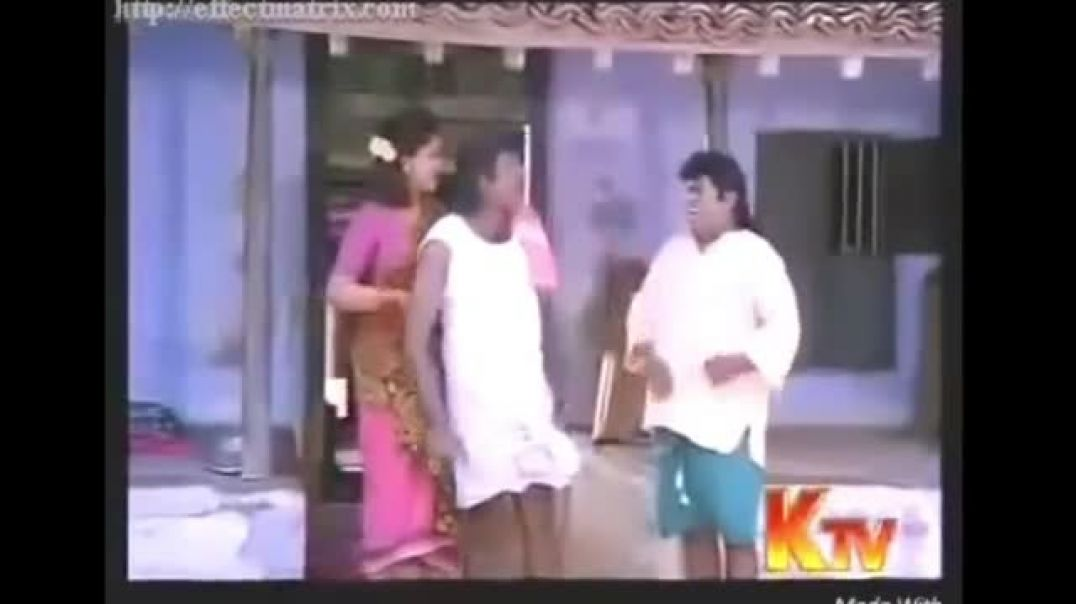 Sendhil Goundamani Comedy Whatsapp Status in Tamil
