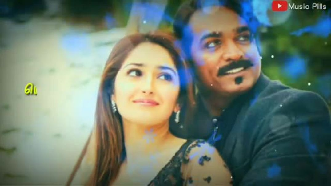 Vijay Sethupathi Love Whatsapp Status from Junga | Tamil Status