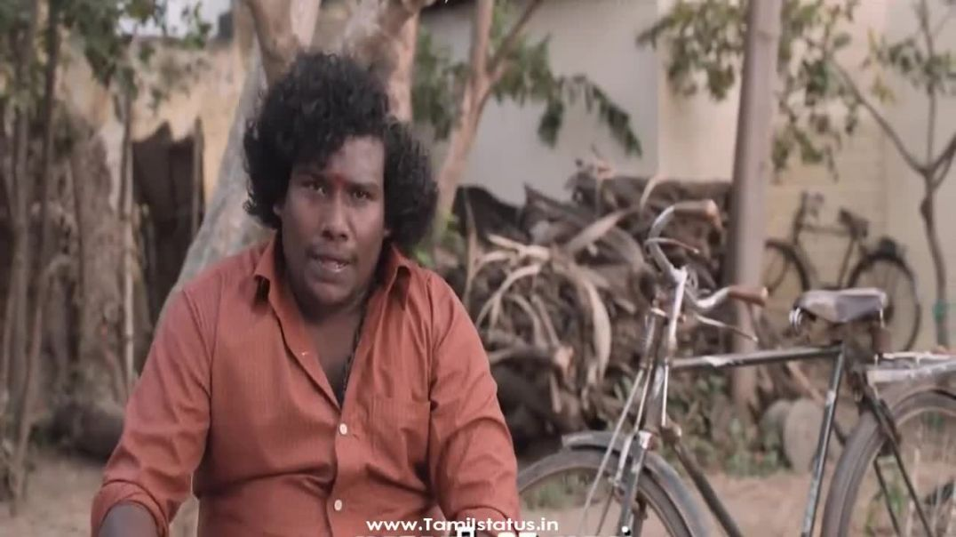 Best Yogi Babu Comedy Whatsapp Video Status in Tamil