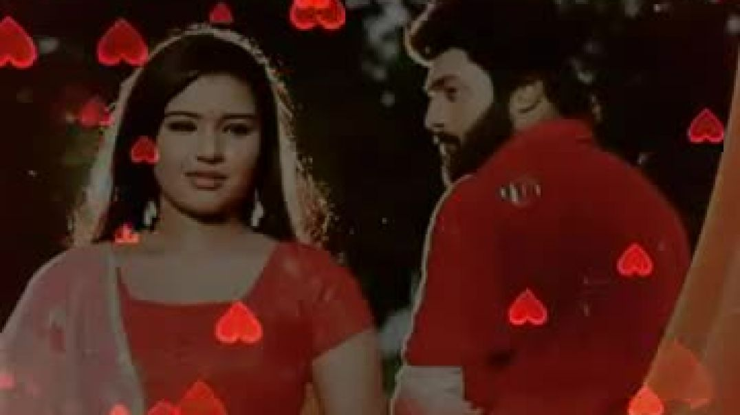 Top Love Song from Sembaruthi Aathi Parvathi Whatsapp Status