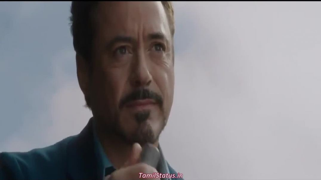 Best Avangar Whatsapp Status in Tamil Iron Man End Game Climax || Tamil Status