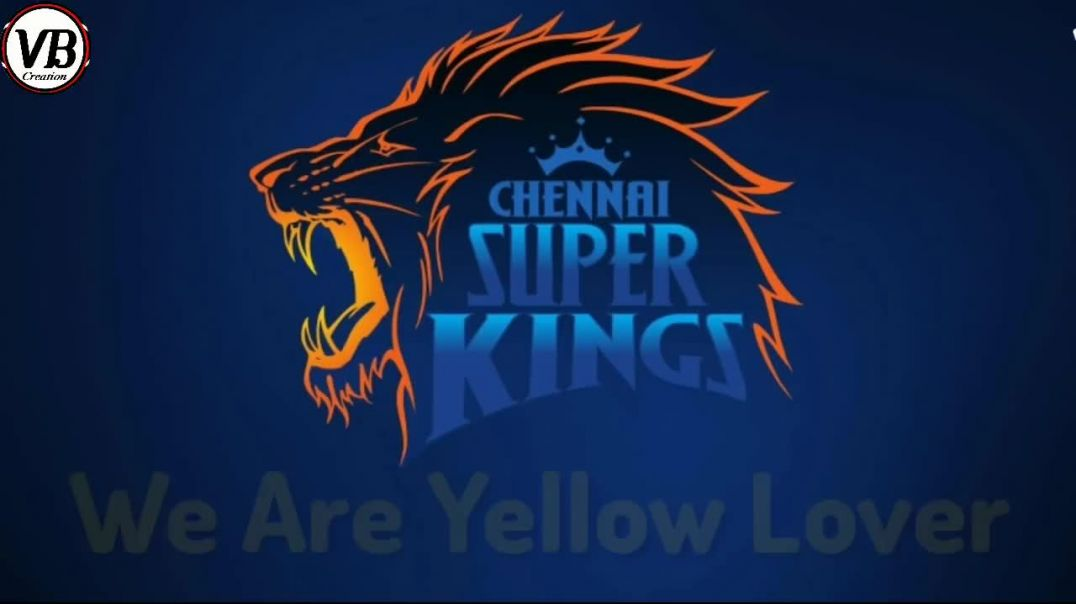 CSK WhatsApp Status 2019 | New CSK WhatsApp status Downloads