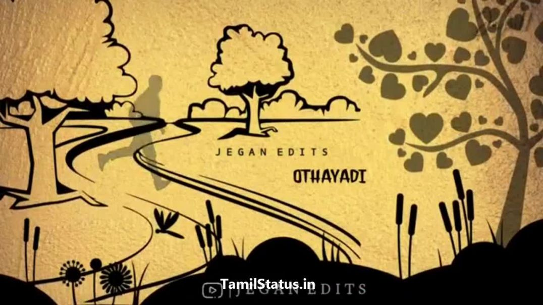 One side love whatsapp status || Tamil status free download