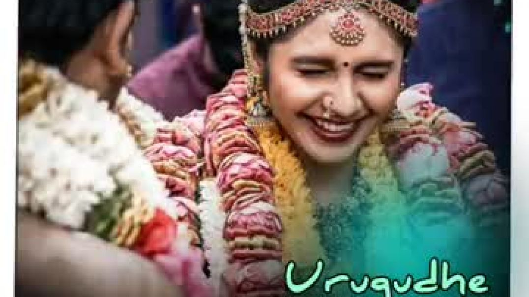 Urugudhe marugudhe song status || veill movie Song || Tamil love Melody status video
