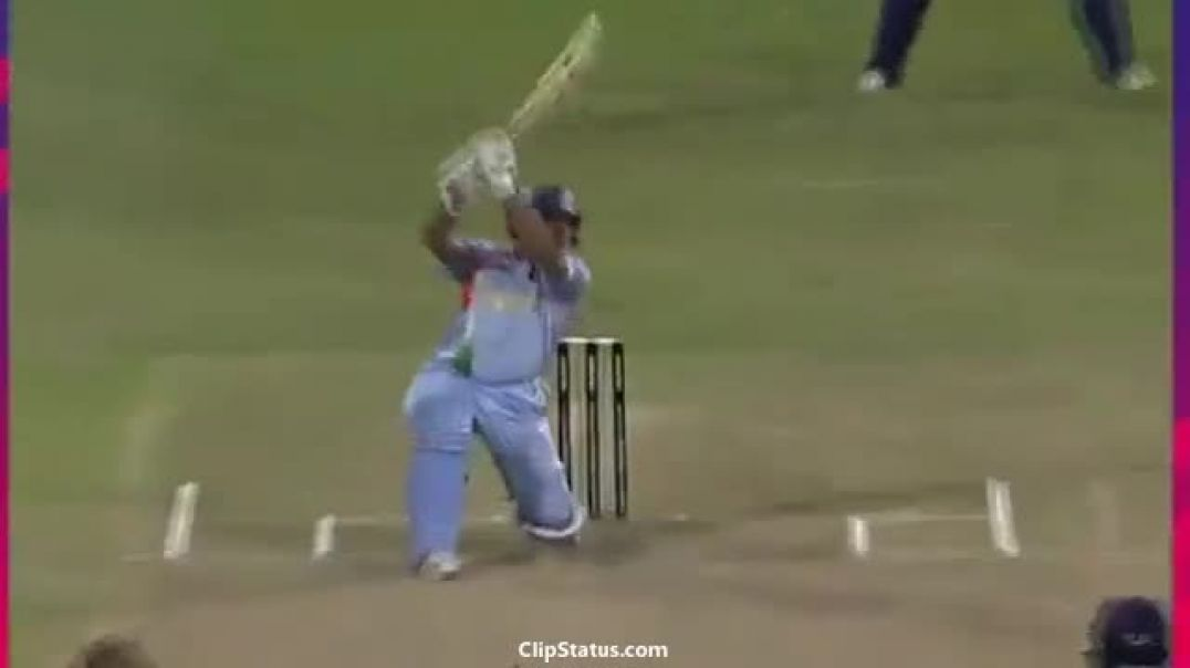 Best Yuvraj Singh 6 Sixes In 6 Balls Whatsapp Status Download in Full HD | Miss You Yuvi