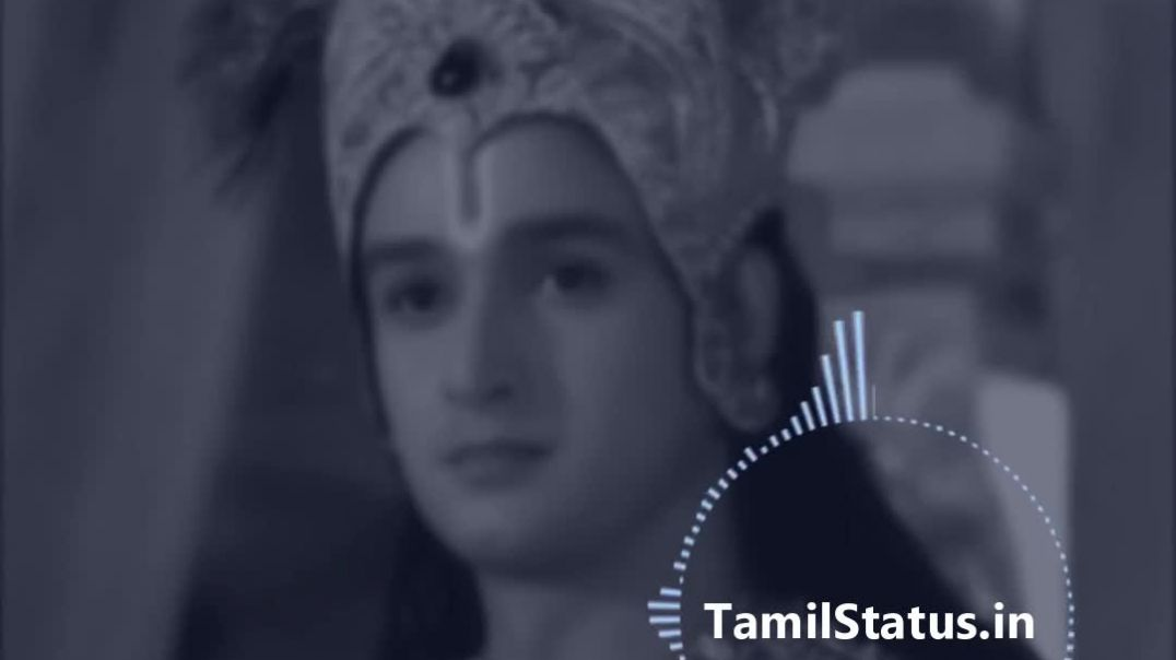 Best Krishna Upadesam Whatsapp Status in Tamil || Tamil Devotional Status Download || Lord Krishnan