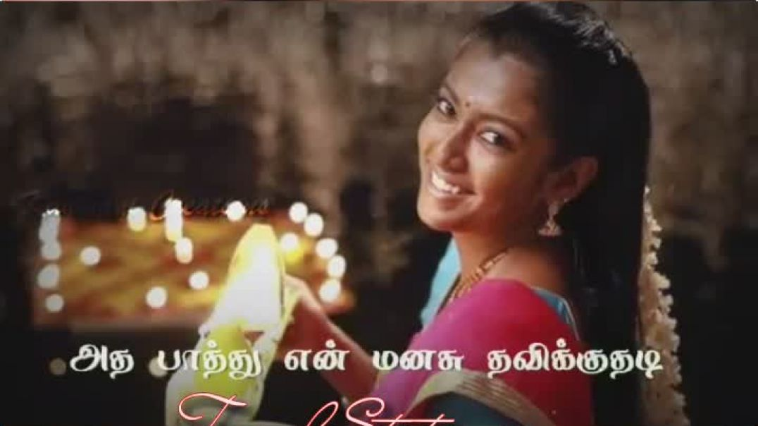 Karuppu Nerathalagi Song Status Videos for Whatsapp || Tamil Status