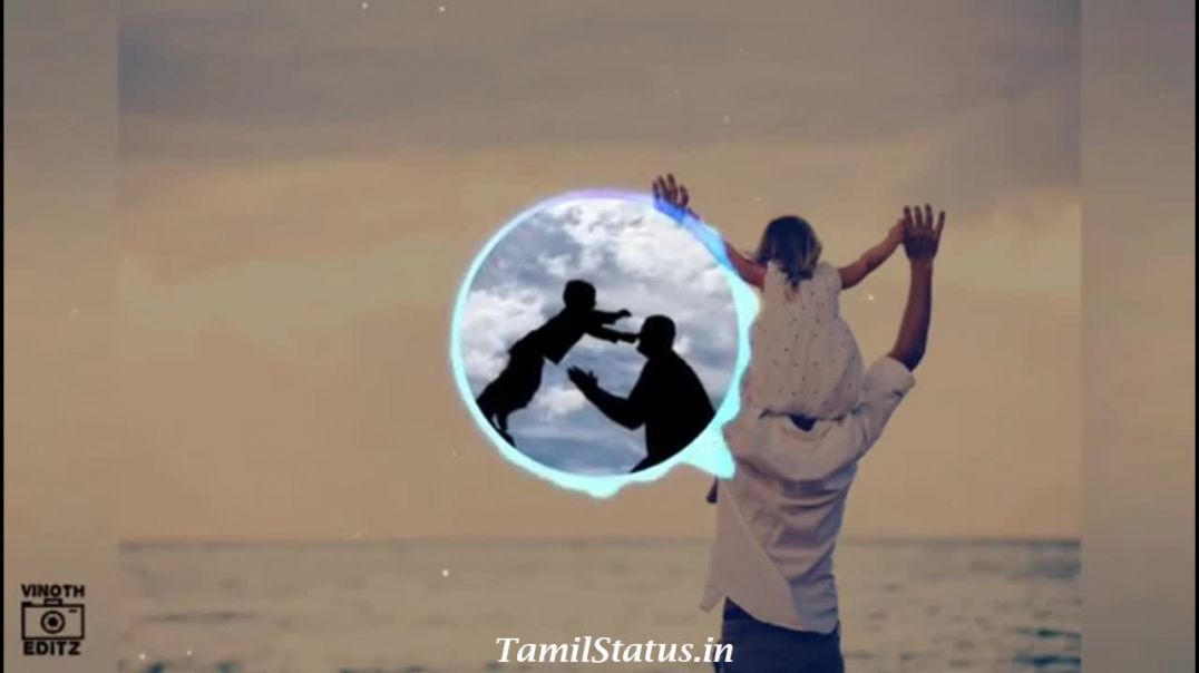 Dad love whatsapp status tamil free download || Happy Fathers Day