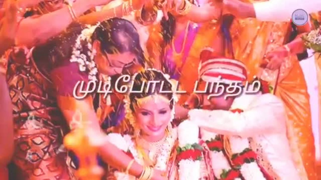 Best Tamil Melody song Status Kalyanamalai song lyric whatsapp video download in tamil || Video Stat