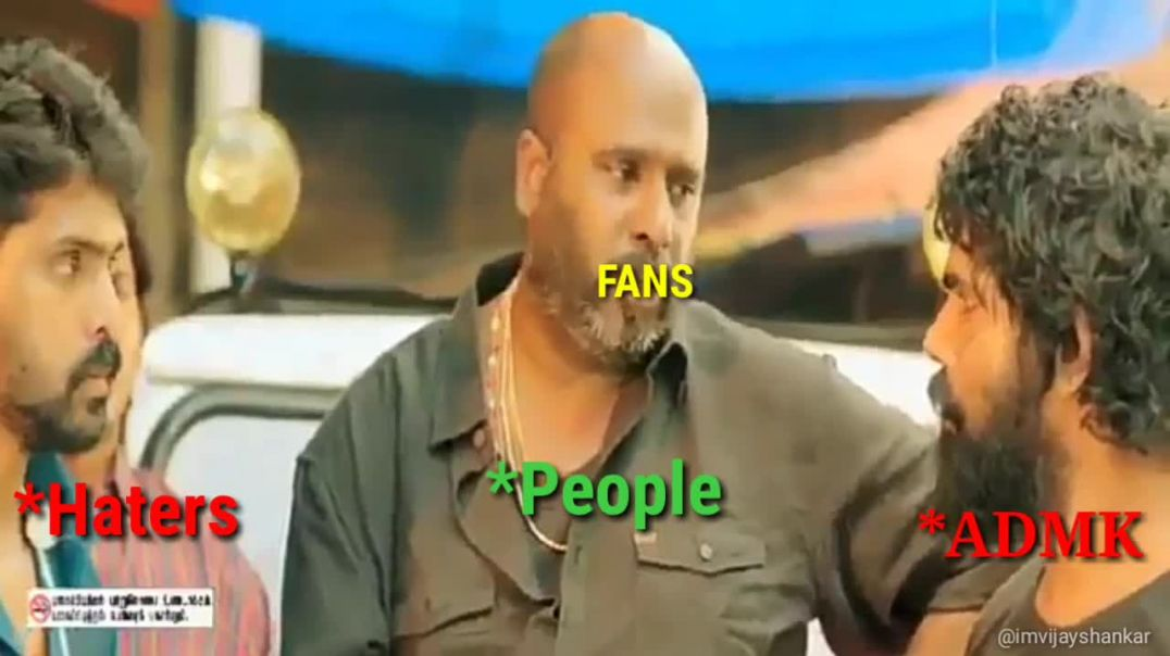 Bigil Audio Launch Thalapathy Vijay Speech Memes Status