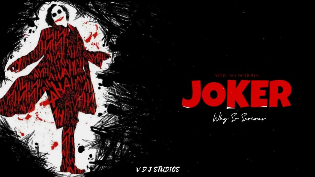 The Joker mass dialogue Whatsapp Status Video Tamil Download